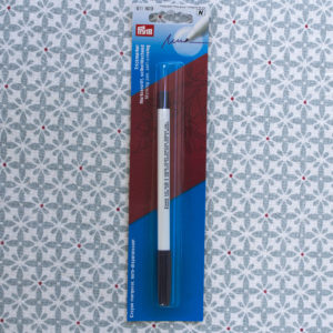 feutre auto effaçable de marque Prym très utile pour tous travaux de couture