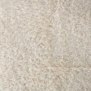 coton éponge bio de très belle qualité