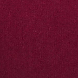 jersey chanvre coton bio rouge indien