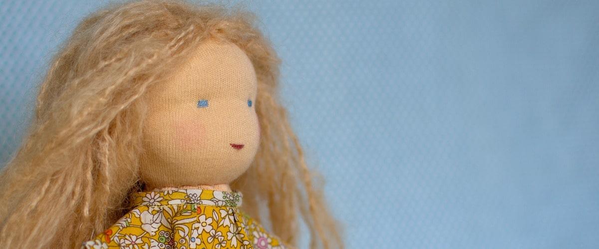 Atelier poupées Waldorf à faire soi-même