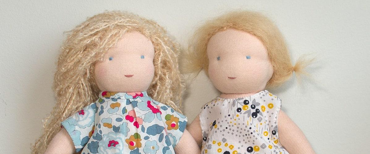 prochains ateliers poupées Waldorf chez Pique & Colegram