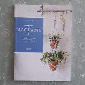 Macramé, projets modernes et décoratifs à réaliser soi-même