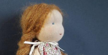 ateliers de poupées Waldorf du dernier trimestre 2018