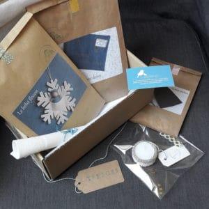 la box créative petits trésors