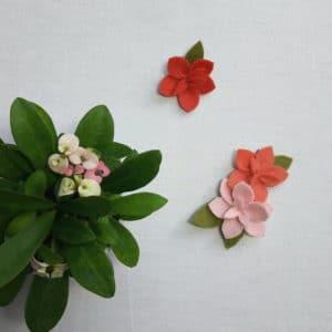 Atelier petite fleur